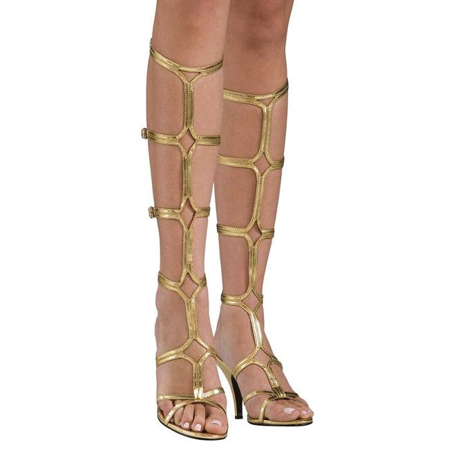 gladiator skor höga