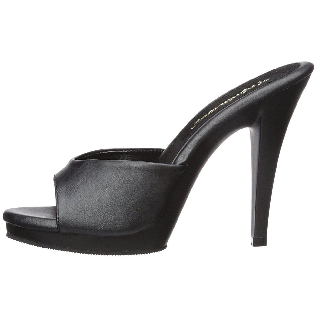Pleaser Womens Flair-401 Sandal