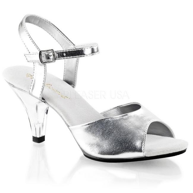 höga klackar sexiga klackskor high heels högklackade pleaser skor 2a41e93317b5c