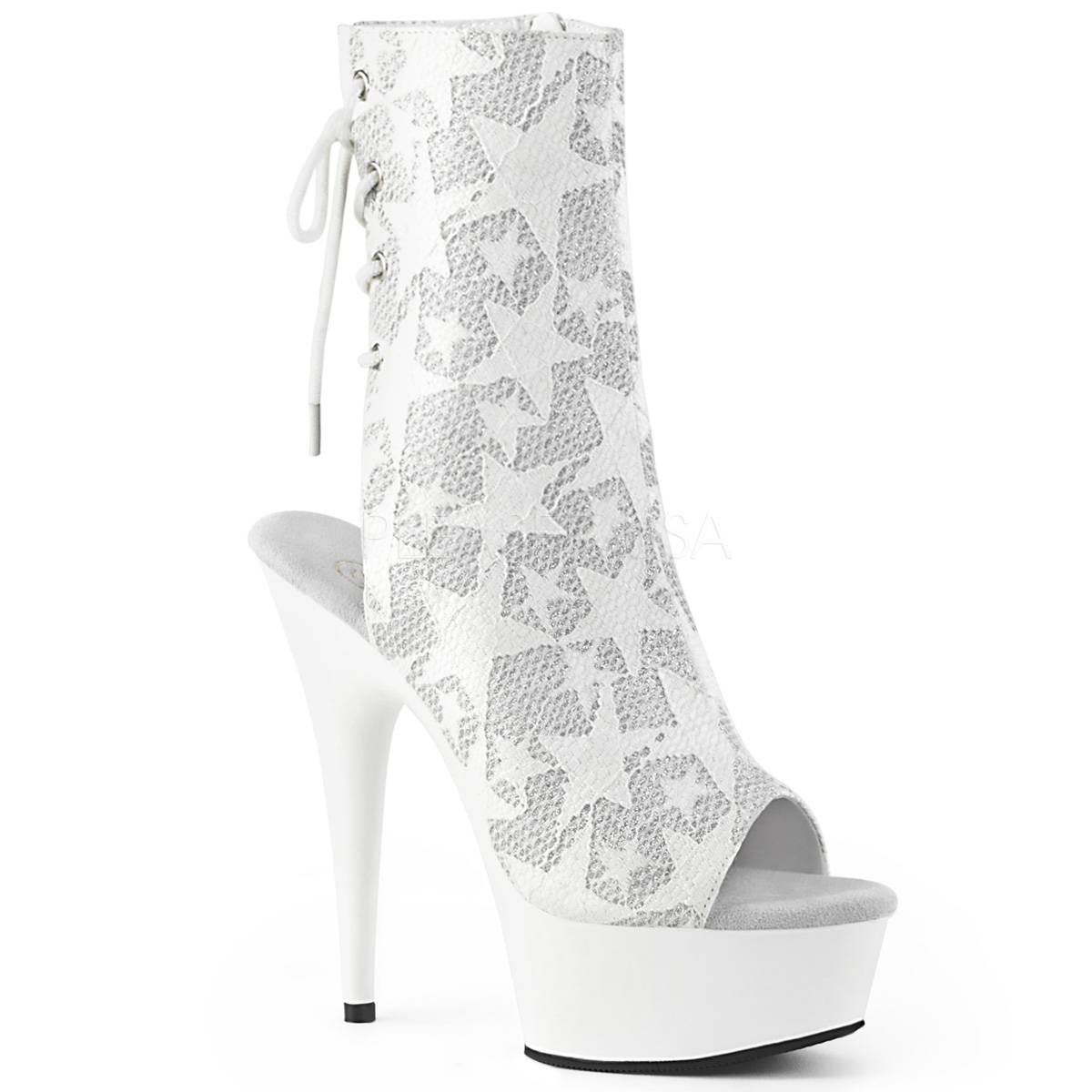 7fb60fb9a69 White-15-cm-DELIGHT-1018FNSTAR-Pole-dancing-ankle-boots-11125 0.jpg
