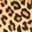 leopard klackskor